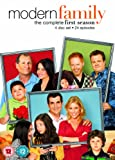Modern Family - Season 1 [DVD]