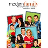 Modern Family - Season 1 [DVD]by Ed O'Neill