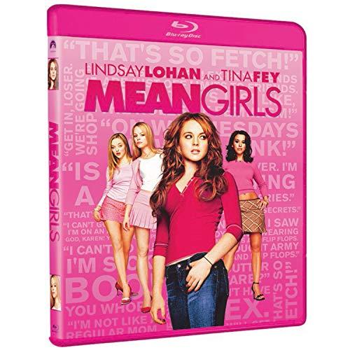 Blu-ray : Mean Girls