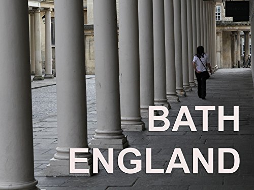 Bath, England - Season 1