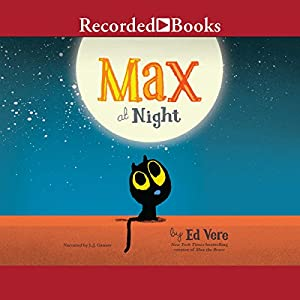 Max at Night Audiobook
