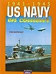 Us navy en couleur 1941-1945