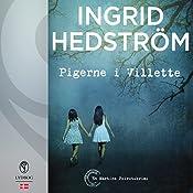 Pigerne i Villette (En Martine Poirot-krimi) | Ingrid Hedström