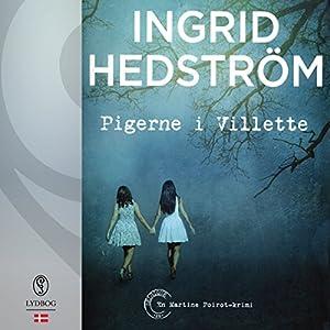 Pigerne i Villette (En Martine Poirot-krimi) Hörbuch