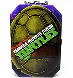 Tara Toy Ninja Turtle Case