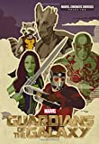 img - for Phase Two: Marvel's Guardians of the Galaxy (Marvel Cinematic Universe) book / textbook / text book