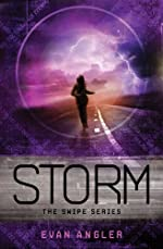 Storm (Swipe Book 3)