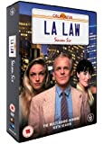 L.a. Law: Season 6 [DVD] [Import]
