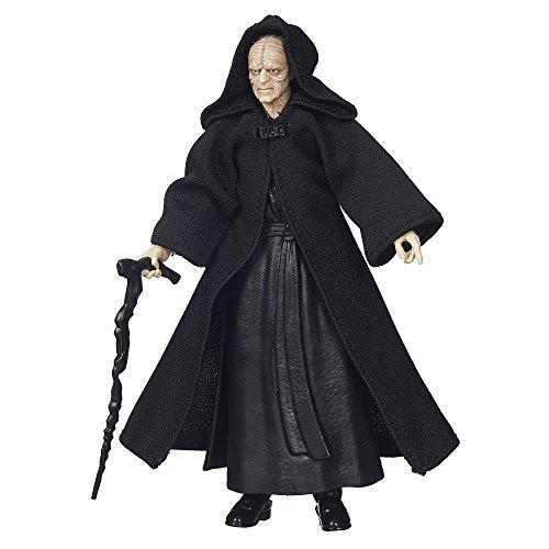 [Star Wars The Black Series Emperor Palpatine 6 Inch Figure] (Star Wars Emperor Palpatine Costume)