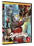 ウルトラマンA(エース) Vol.2 [DVD]