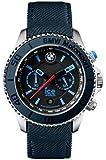 ICE WATCH アイスウォッチ BMW MOTORSPORT クロノグラフ コラボモデル 2015年モデル 腕時計 【国内正規品】 ビッグビッグ メンズ BM.CH.BLB.BB.L.14