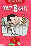 Coffret mr bean, vol. 1 a 3 (Version...