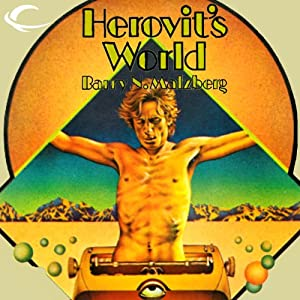 Herovit's World Audiobook