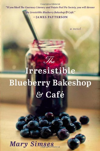 Image of The Irresistible Blueberry Bakeshop & Cafe