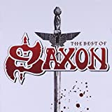 The Best Of Saxonby Saxon