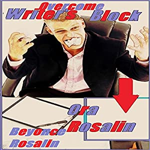 Overcome Writer's Block Audiobook