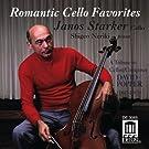 Pi�ces Romantiques Favorites Pour Violoncelle