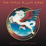 Book Of Dreams [VINYL] Steve Miller Band