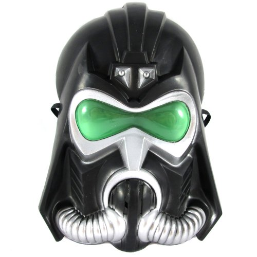 Melody Rubies Star Wars Mask -Darth Vader mask -Children's Day Mask - Party Mask