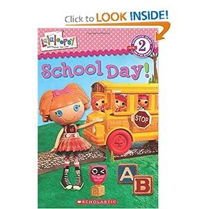 Lalaloopsy: School Day! online