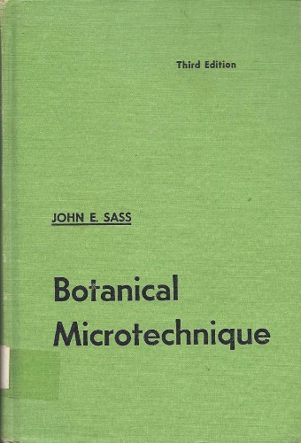 botanical-microtechnique