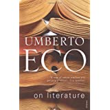 On Literatureby Umberto Eco
