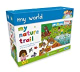 Gibsons My World My Nature Trail 30 piece Jigsaw Puzzle