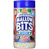 Jet Puffed Mallow Bits - Vanilla - 3 Ounces