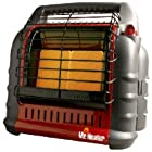 Mh18B Big Buddy Heater