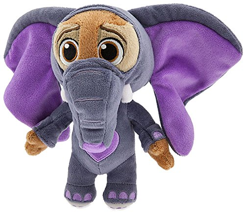 "Disney Zootopia Ele-Finnick Exclusive 7"" Bean Bag Plush"