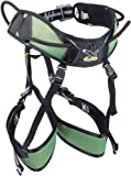 Salewa Vertigo 400 climbing belt Gentlemen XL green/black climbing belt