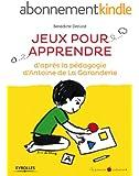 Jeux pour apprendre