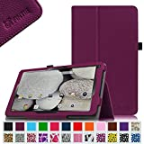 Fintie Premium PU Leather Case Cover for DigiLand DL1008M / DL1010Q 16GB 10.1