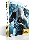 Assassin's Creed Altair Jigsaw Puzzle 1000 Pieces (70 x 50 cm.)
