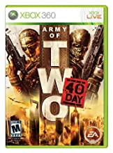 Army of Two: The 40th Day(輸入版:アジア)