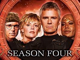 Stargate SG-1 Season 4