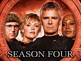 Stargate SG-1 - Season 4