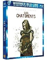 Les châtiments [Blu-ray]
