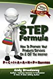 7 Step Formula: How to promote your Business on and off the Internet