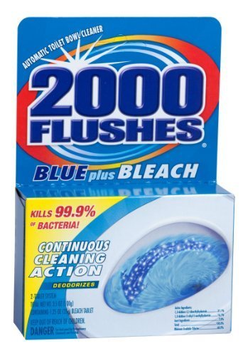 2000-flushes-208017-blue-plus-bleach-antibacterial-automatic-toilet-bowl-cleaner-35-oz-by-2000-flush