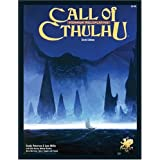 Call of Cthulhu (Call of Cthulhu Roleplaying)by C.Sandy Petersen