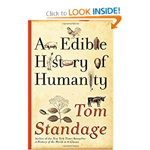 An Edible History of Humanity Tom Standage