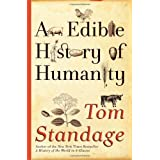 An Edible History of Humanity ~ Tom Standage