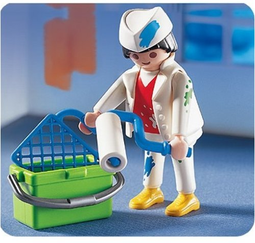 Playmobil Painter - 1