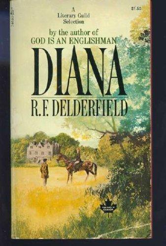 DIANA, R. f. delderfield