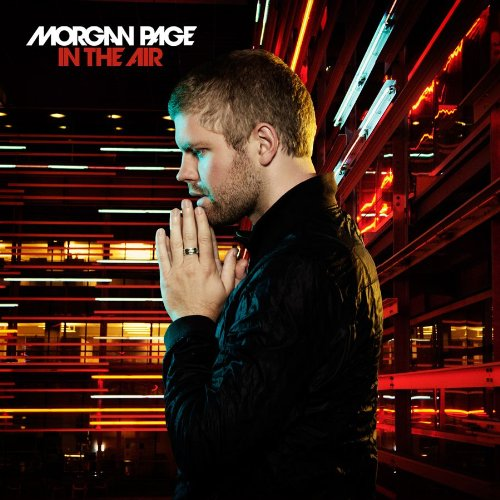 Morgan Page   In The Air (2012) (+ iTunes M4A) [Album]