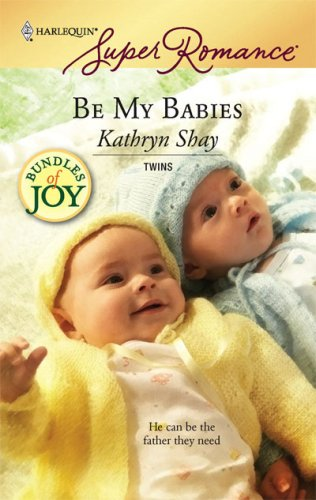 Image of Be My Babies