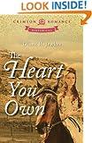The Heart You Own (Crimson Romance)