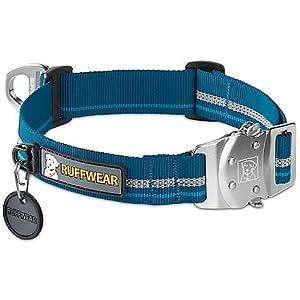 Ruffwear Top Rope Collar from Ruffwear, Inc.