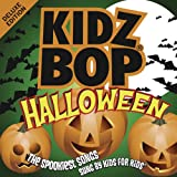 Kidz Bop Halloween [Us Import] Kidz Bop Kids